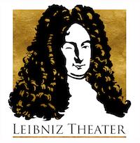 Leibniz Theater Logo